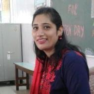 Mehra G. Phonics trainer in Pune