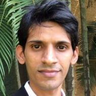 Nirav Mehta SAS Base trainer in Mumbai