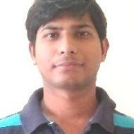 Rohit Srivastava Oracle trainer in Bangalore