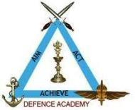 Defence Academy Coimbatore photo