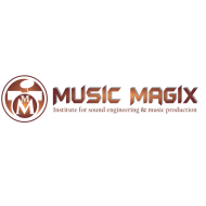 Music Magix Sound Engineering institute in Chennai