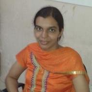 Darshana N Madke VB.NET trainer in Pune