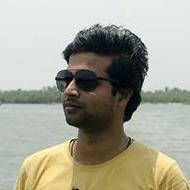 Vivek Yadav Engineering Entrance trainer in Chennai