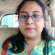 Soma Sarkar BSc Tuition trainer in Ahmedabad
