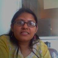 Shinda IELTS trainer in Noida