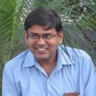 Ashish Sahai SQL Server trainer in Ghaziabad
