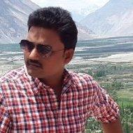 Shashvat Amist IBPS Exam trainer in Noida