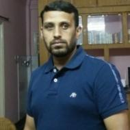 Sidharth Parida Informatica trainer in Bangalore