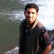 Vivek Singh MBA trainer in Bangalore
