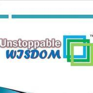 Unstoppablewisdom photo