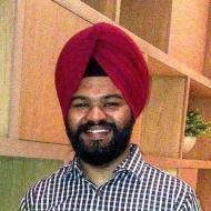 Tejinder Singh Digital Marketing trainer in Sahibzada Ajit Singh Nagar