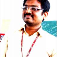 Govindaraj M BTech Tuition trainer in Coimbatore