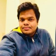 Vishal Desai MSc Tuition trainer in Mumbai