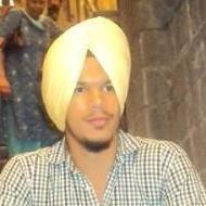 Kanwarpreet Singh C++ Language trainer in Chandigarh