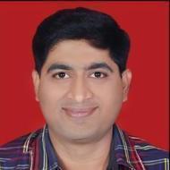 Rajeev Choudhary CICS trainer in Pune