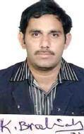 Brahma K photo