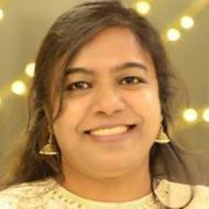 Swikrita P. Soft Skills trainer in Bangalore