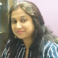 Dipsikha D. Vocal Music trainer in Mumbai