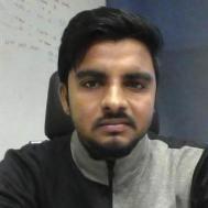 Mukul Java trainer in Gurgaon
