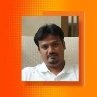 Chakkarapani V Data Science trainer in Chennai