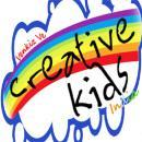 Creative kids photo