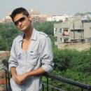 Manideep J. photo