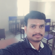 Manooj Kumar Class 9 Tuition trainer in Chennai