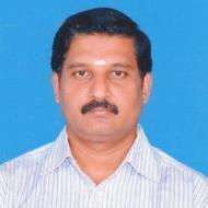C Selvarajan BCom Tuition trainer in Chennai