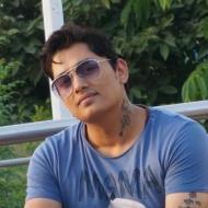 Himanshu Negi .Net trainer in Delhi