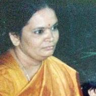 Lakshmi D. photo