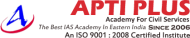 Apti Plus Academy For Civil Services photo