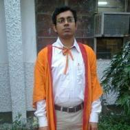 Souptik B Ed Tuition trainer in Kolkata