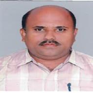 Thejokumar M Oracle trainer in Bangalore