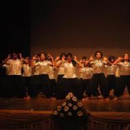 Vinay Ratnasiddi International Institute For Performing Arts Ratnasiddi photo