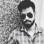 Gaurav Saini Guitar trainer in Gurgaon