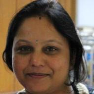 Jyoti S. BBA Tuition trainer in Delhi