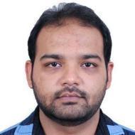 Prateek Tyagi Class 9 Tuition trainer in Bangalore