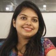 Rashmi G. Class 10 trainer in Bangalore