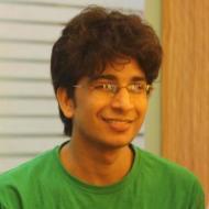 Harshvardhan photo