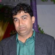 Ashwani Dwivedi Class 11 Tuition trainer in Ghaziabad