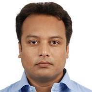 Gaurav Python trainer in Delhi