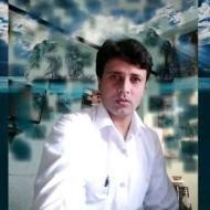 Zubair Alam Class 11 Tuition trainer in Delhi