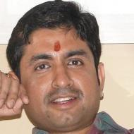 Puneet Chaudhary Class I-V Tuition trainer in Gurgaon