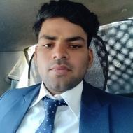 Vivekanand T. BBA Tuition trainer in Delhi
