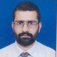 Santosh Dubey Class 11 Tuition trainer in Raipur