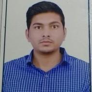 Saurabh Yadav Class 6 Tuition trainer in Delhi