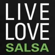 Live Love Salsa photo