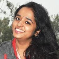Amitha P. Class I-V Tuition trainer in Hyderabad