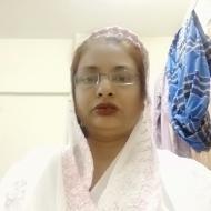 Nafisa M. Class I-V Tuition trainer in Chennai