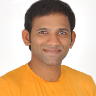 Jayaprakash Oracle trainer in Chennai